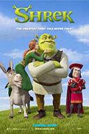 Постер к фильму «Шрэк»