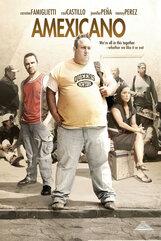 Постер к фильму «Amexicano»