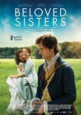 Постер к фильму «Возлюбленные сестры»