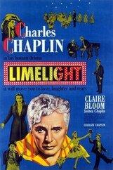 Постер к фильму «Огни рампы»