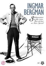 Постер к фильму «Остров Бергмана»