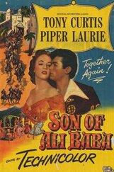 Постер к фильму «Сын Али-Бабы»