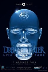 Постер к фильму «Dream Theater: Live at Luna Park»