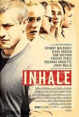 Постер к фильму «Вдох»