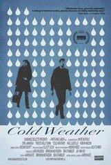 Постер к фильму «Холодная погода»