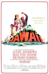 Постер к фильму «Гавайи»