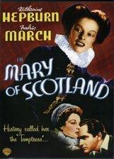 Постер к фильму «Мария Шотландская»