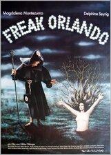 Постер к фильму «Уродец Орландо»