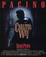 Постер к фильму «Путь Карлито»