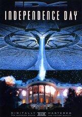 Постер к фильму «День независимости»