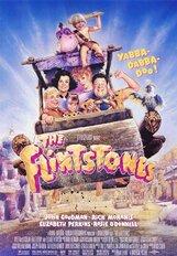 Постер к фильму «Флинтстоуны»