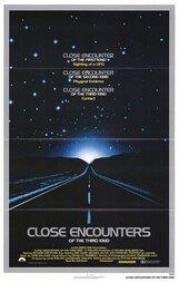 Постер к фильму «Близкие контакты третьей степени»