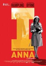 Постер к фильму «Я, Анна»