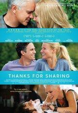 Постер к фильму «Спасибо за обмен»
