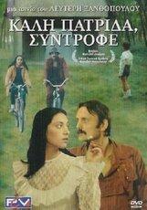 Постер к фильму «Благополучное возвращение на родину»