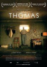 Постер к фильму «Томас»