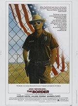Постер к фильму «Граница»