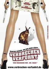 Постер к фильму «Ограбление по-английски»