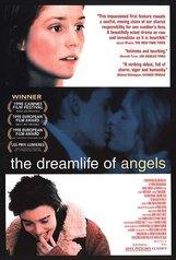 Постер к фильму «Воображаемая жизнь ангелов»