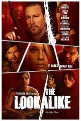 Постер к фильму «Внешнее сходство»