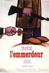 Постер к фильму «Зануда»