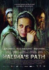 Постер к фильму «Путь Халимы»