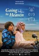 Постер к фильму «Отправляясь в небеса»