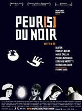 Постер к фильму «Страх(и) темноты»