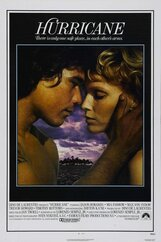 Постер к фильму «Ураган»