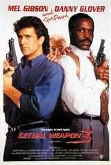 Постер к фильму «Смертельное оружие 3»