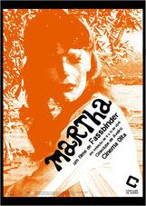 Постер к фильму «Марта»