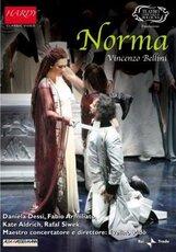 Постер к фильму «Норма»