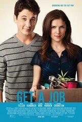 Постер к фильму «Охота на работу»