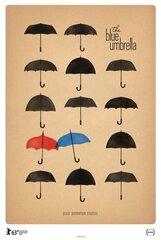 Постер к фильму «Синий зонтик»