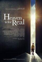 Постер к фильму «Небеса реальны»