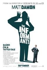 Постер к фильму «Информатор»