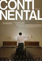 Постер к фильму «Континенталь - фильм, в котором нет ружья»