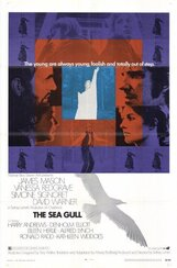 Постер к фильму «Чайка»