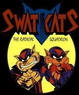 Постер к фильму «Коты-антитеррористы»