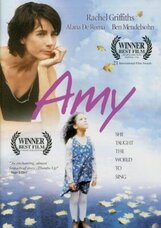 Постер к фильму «Эми»