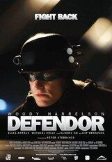 Постер к фильму «Защитнег»