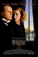 Постер к фильму «На исходе дня»