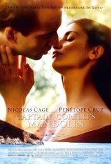 Постер к фильму «Выбор капитана Корелли»