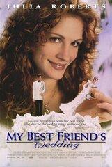 Постер к фильму «Свадьба моего лучшего друга»