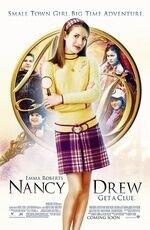 Постер к фильму «Нэнси Дрю»