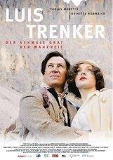 Постер к фильму «Луис Тренкер: Тонкая красная линия истины»