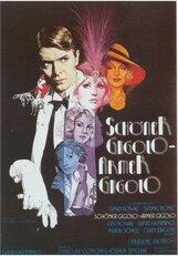 Постер к фильму «Прекрасный жиголо - несчастный жиголо»