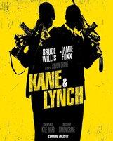 Постер к фильму «Кейн и Линч»