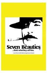 Постер к фильму «Паскуалино «Семь красоток»»