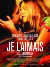 Постер к фильму «Я ее любил. Я его любила»
